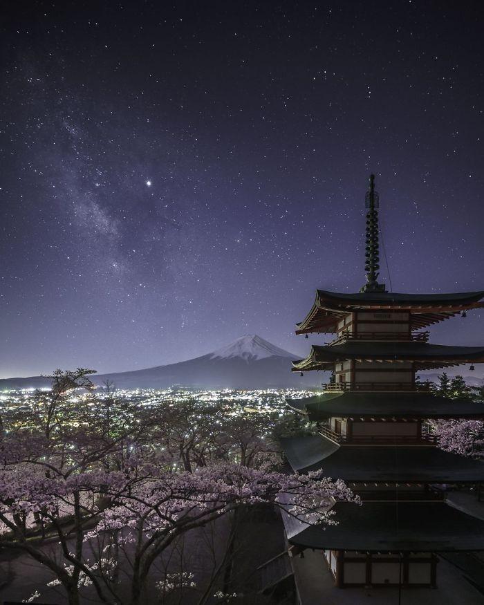 22 images à couper le souffle par les finalistes du concours de photos de voyage 2019 de National Geographic