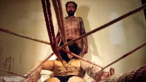 Critique de Visceral : Between the Ropes of Madness de Felipe Eluti