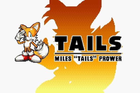 Sonic Advance sssss