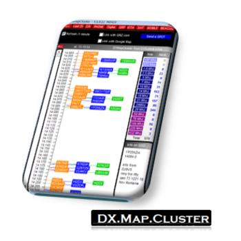 IB-DXMAPCLUSTER1