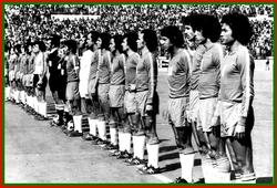 Coupe d'Algérie 1/4 de finale MCO-MCA 2-1