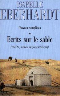 """Résultat de recherche d'images pour """"DANS LA DUNE/d'Isabelle EBERHARDT"""""""