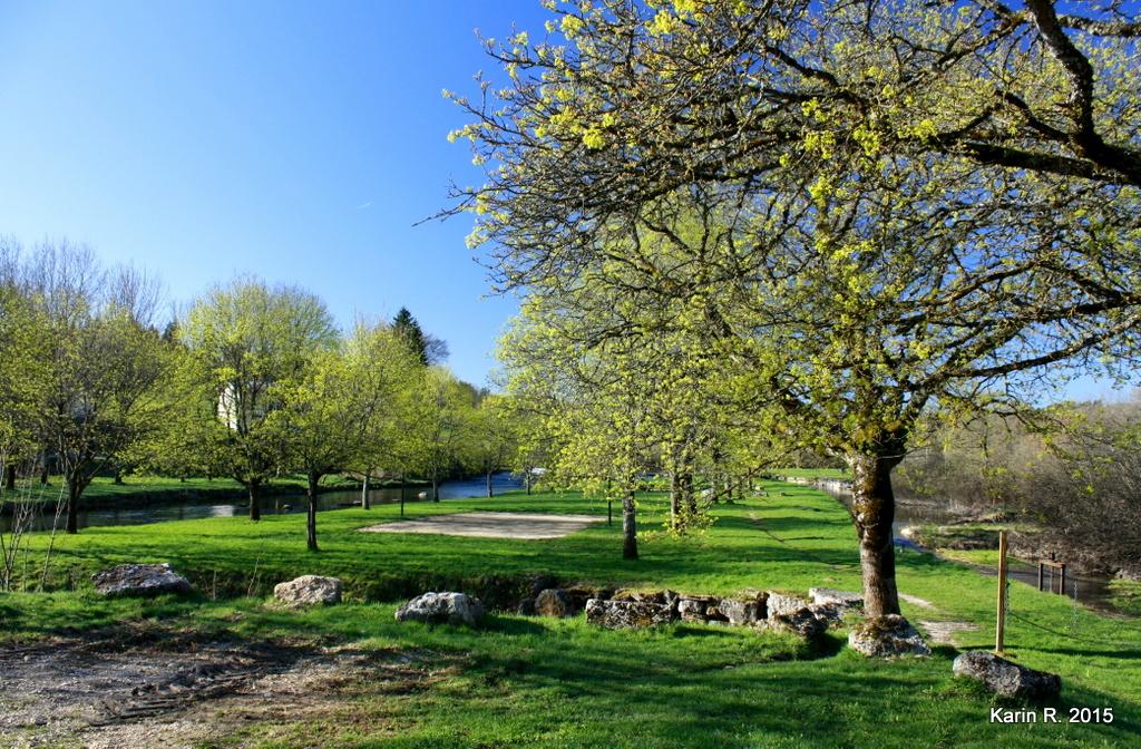 Le Doubs printemps -1