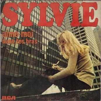 Sylvie Vartan, 1970