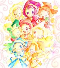 Image rare Magical Doremi