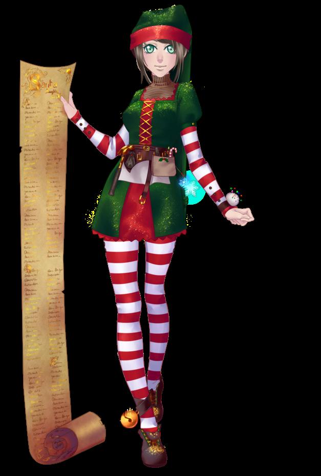 Santa's Assistant
