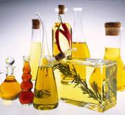 Les huiles
