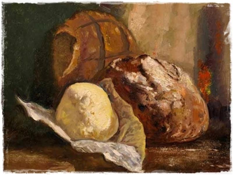 Fête du pain...