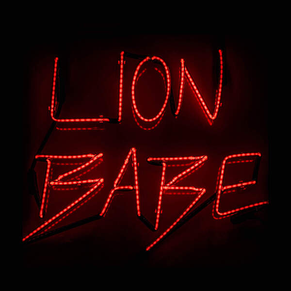 Lion Babe - Lion Babe EP (2014) [Alternative Nu-Soul]