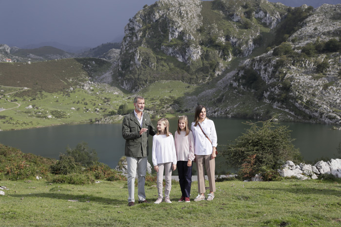 del Centenario de la creación del Parque Nacional de la Montaña de Covadonga