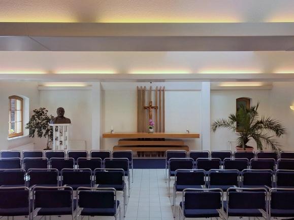 Johannische Kirche - Kaulsdorf (Berlin)