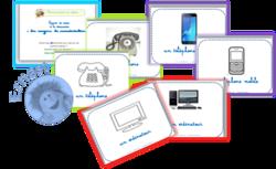 Médias et communication - TBI - Diaporama