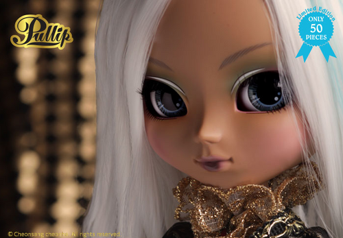 Septembre : Pullip Veritas Limited