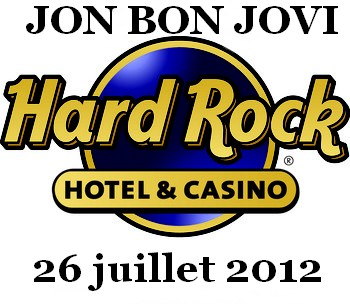 jon bon jovi hard rock live solo july 26, 2012