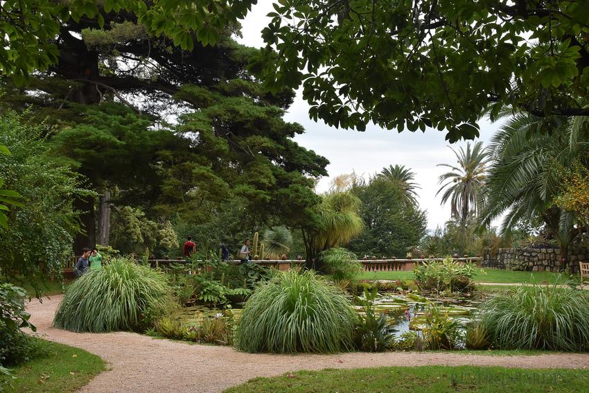 Jardin botanique Val Rahmeh