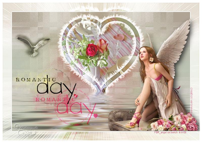 *** Romantic Day ***