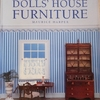 Make your own doll's house furnitures