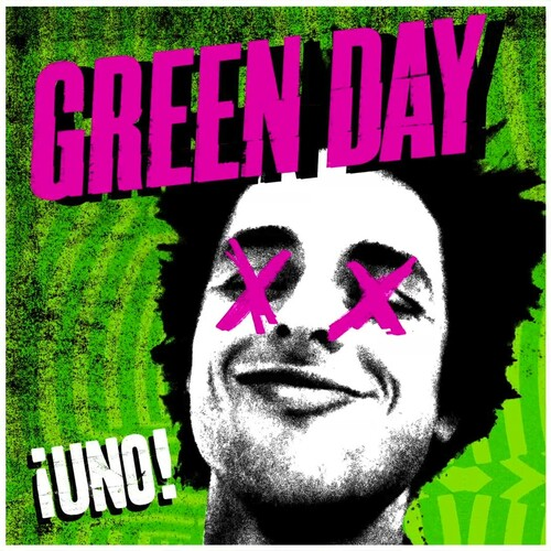 iUNO!, iDOS!, iTRE! (Green Day)