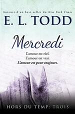Hors du temps - E. L. Todd