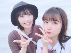 Aribobo-san♡ Yokoyama Reina