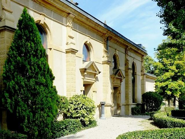 Metz salle Fabert et préfecture 4 Marc de Metz 07 01 2013