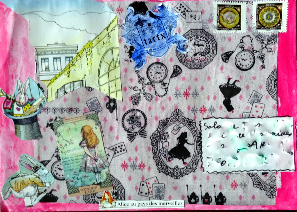 GALERIE MAIL ART JANVIER 2021 Lily_z10
