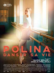 Affiche Polina