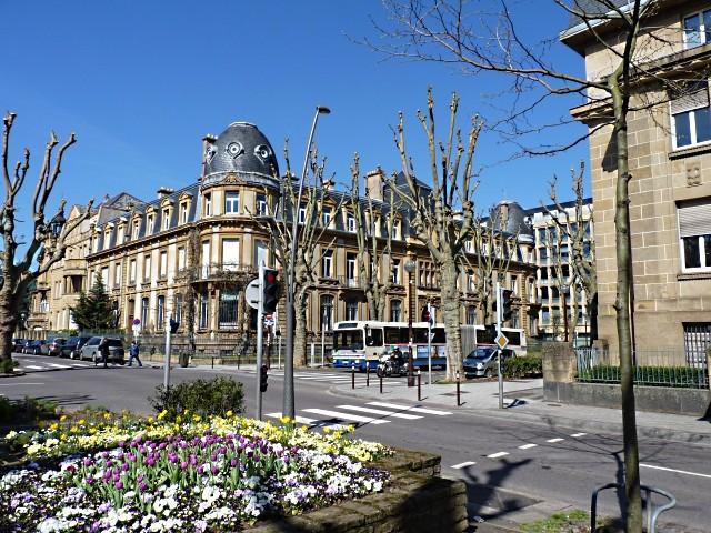 1 Avenue Foch Metz 20 Marc de Metz 2011