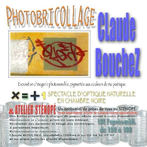 BOUCHEZ Claude