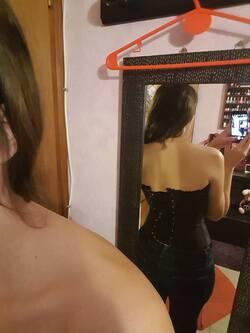 Magnifique corset