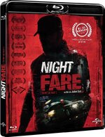 [Blu-ray] Night Fare