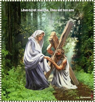 PAROLES DE LA BIBLE