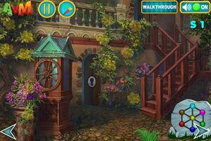 Jouer à AVM Escape fantasy villa