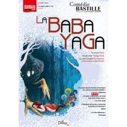 La Baba Yaga : une œuvre théâtrale originale