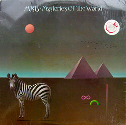 MFSB - Mysteries Of The World - Complete LP