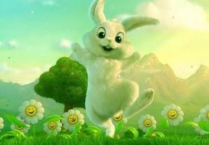 Easter - Hidden stars