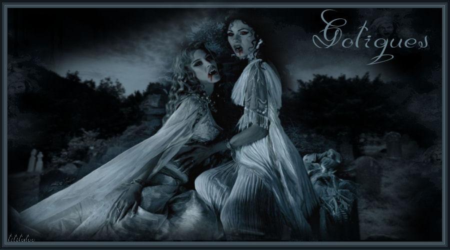 Gothiques