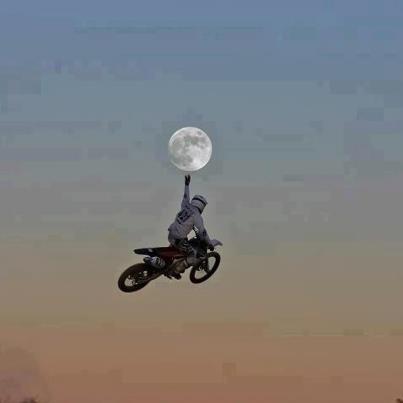 Pleine Lune du 4 juin 2012