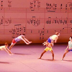 dance ballet notes ballet