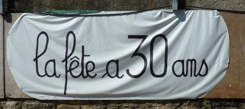 Fête au Pays 2012 : 30 ans