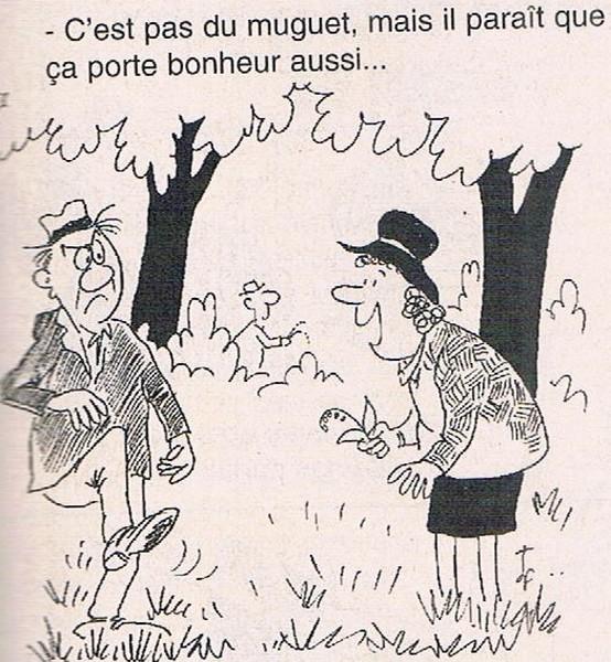 "Clochettes ""porte-bonheur"" ..."