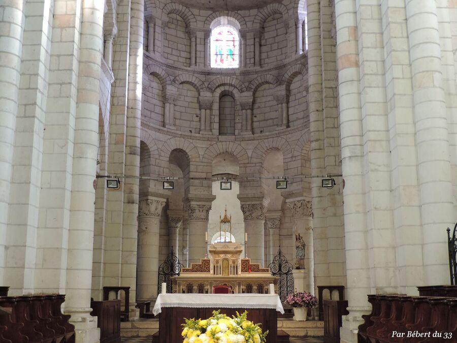 Saint-Aignan-sur-Cher dept 41