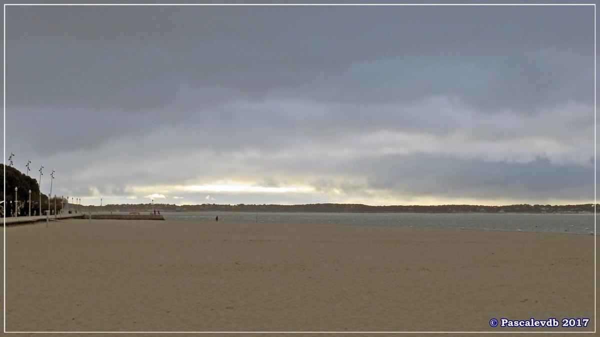 Traversée du Bassin entre Arcachon et le Cap Ferret - 14/14