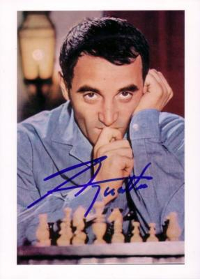 Bon anniversaire : Charles Aznavour