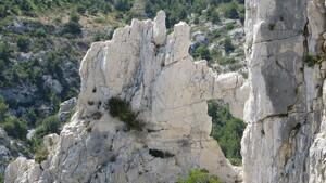 Arche de Morgiou
