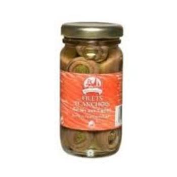 anchois aux capres