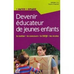 Devenir Éducateur de Jeunes Enfants