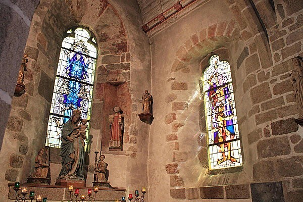 Mont Saint-Michel12