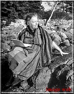 MARGUERITE YOURCENAR - PHOTOS (6)