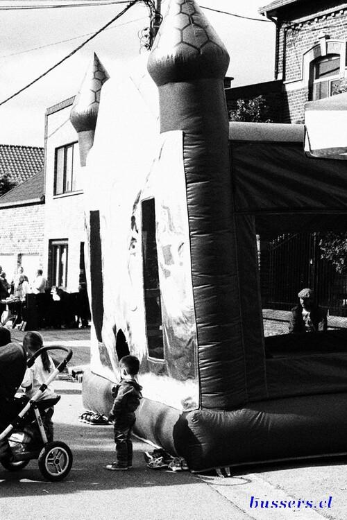 photo en noir et blanc